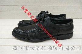 筑建部城市管理配装鞋有单皮鞋凉皮鞋绒皮鞋冬款牛皮羊毛靴