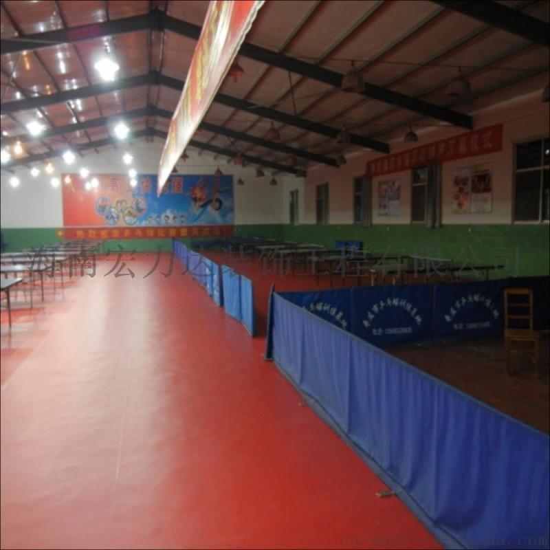 海口SPU食堂餐厅环保地坪,海南宏利达专业地坪施工