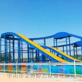 激流勇進遊樂設備製造商 大型戶外水上遊樂設備