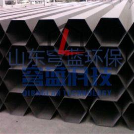 阻燃阳极管玻璃钢阳极管湿式静电除尘器砖厂除尘器