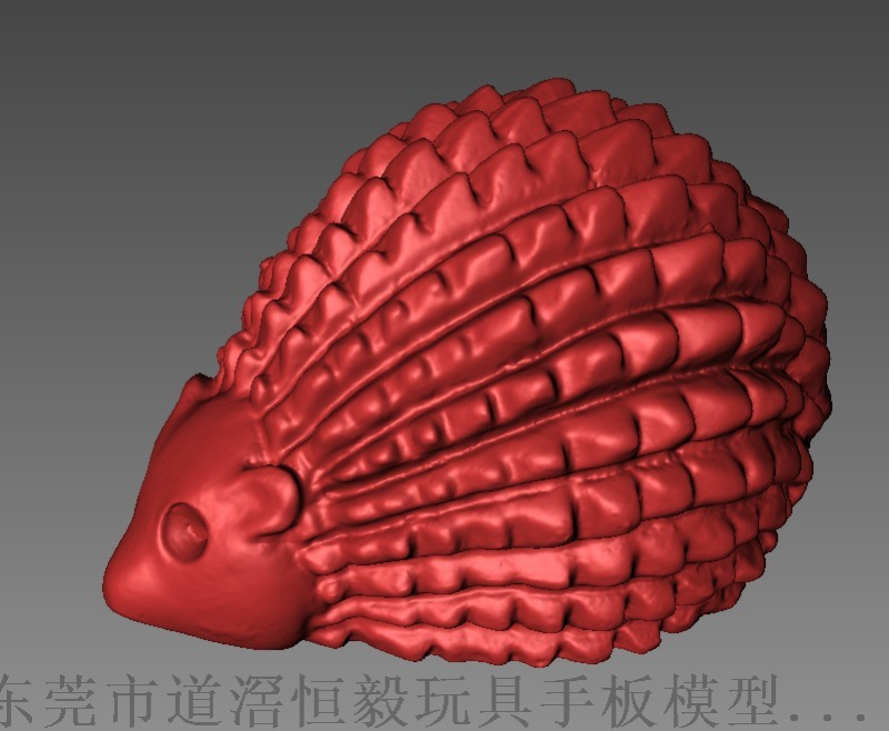 东莞五金零件三维扫描抄数画图,塑料制品抄数设计