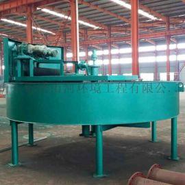 锦绣山河供应钢铁厂用浅层气浮机、酿造厂用浅层气浮机