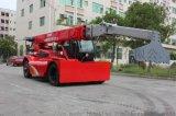 华南重工福建扒渣车熔铝炉SOCMA华南重工生产厂家