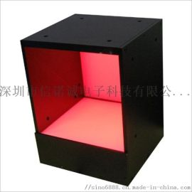 机器视觉光源系列之同轴光源