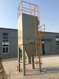 江苏工业废气治理除尘器粉尘处理除尘器生产厂家