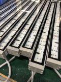 谐光七彩RGBW单色线条灯硬光条IP65防水