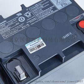松下蓄电池LC-P1224/UPS铅酸免维护蓄电池