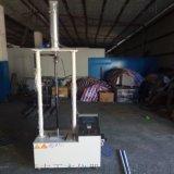 气杆阻尼器弹簧疲劳试验机,正杰牌气弹簧耐久测试机