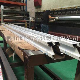 深圳 装饰工程包边线条 门框包边天花地脚线加工