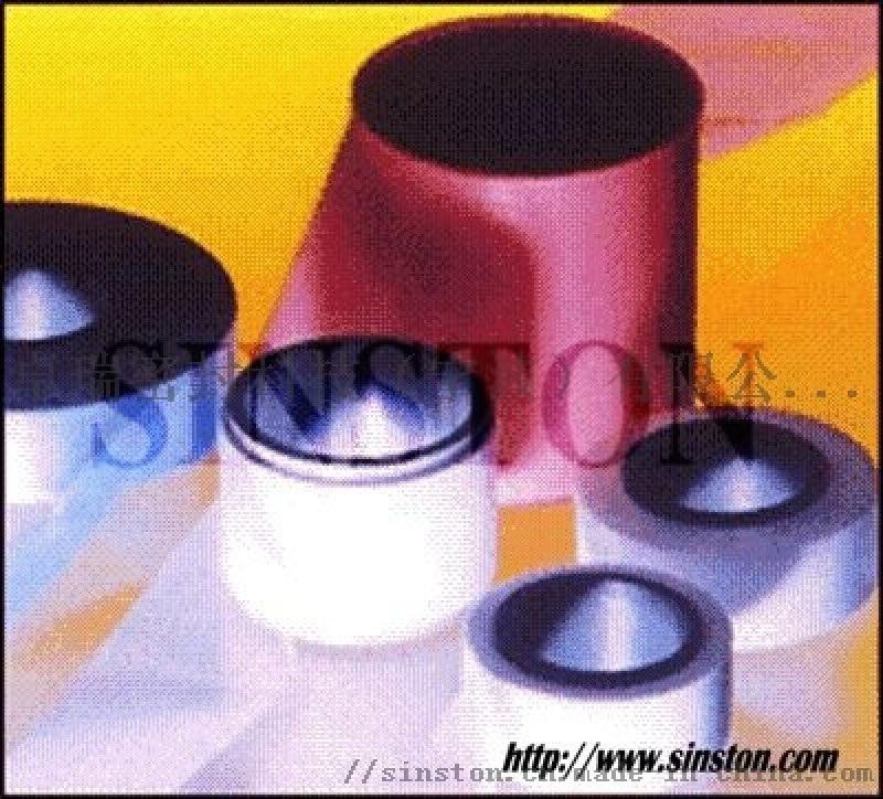 厂家直销自制四氟密封垫带