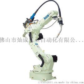 自动化焊接铝模板otc机器人 焊接自动化关节型机器人机械臂