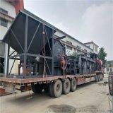 山东建筑垃圾制砂设备 再生骨料破碎制砂生产线
