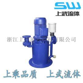 WFB型耐温耐压自吸泵 WFB型立式自控泵