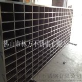 佛山廠家生產不鏽鋼信報箱 小區單戶式信報箱