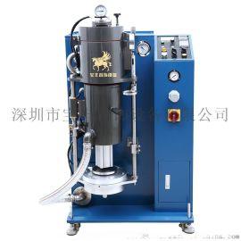 **真空加压铸造机,自产自销,技术质量保证