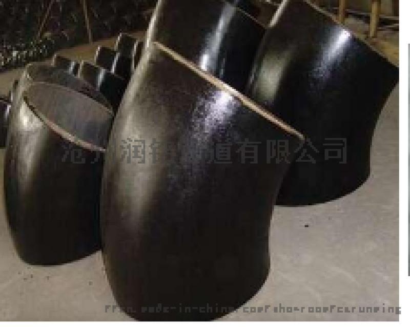重庆大口径不锈钢焊接弯头