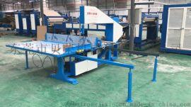 东莞蜂窝纸板立切机厂家