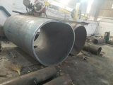 q235直缝焊管卷管加工