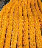 廠家直供各種錨繩、絞盤繩、纜繩、迪尼瑪繩、尼龍繩