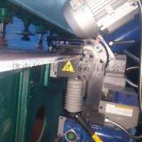 山东德州钢结构腹板加强筋坡口机GMMA-80A