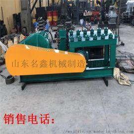 全自动钢筋拉细延伸机 建筑工程钢筋拉丝机