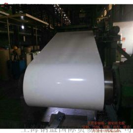 台湾尚兴镀铝锌铝镁锰板 加工配送服务