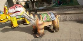 西安仿真恐龙模型多少钱
