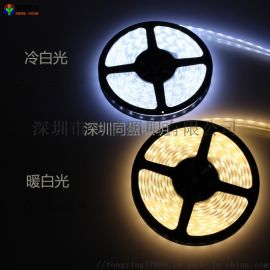 DC12V灯带,5050软灯带,LED软灯条