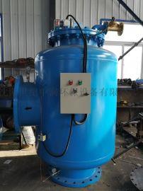 水处理设备/过滤器,工业循环设备/除污器电子水定压补水