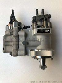 康明斯ISL8.9国五发动机柴油泵