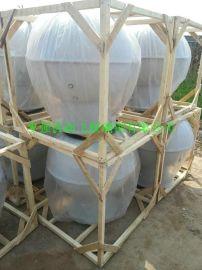 延庆BLDMF-4防雷防爆电动球形风帽|灰白色220V电动球形风帽|玻璃钢风帽