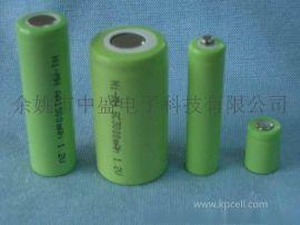 供应太阳能灯可充电五号充电镍氢电池 1.2v充电电池