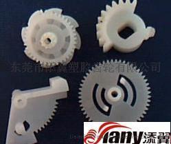 深圳厂家直销-精密塑胶齿轮
