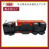桐桐模型厂家1: 32合金压铸迷你卡车模型摆件