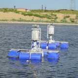 煤化工污水浓缩蒸发塘 机械雾化蒸发器厂家供应