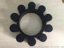 山东聊城昊冶专业供货液力偶合器梅花垫、减震垫
