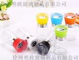 跨境万能调料瓶子陶瓷芯磨粉器批发