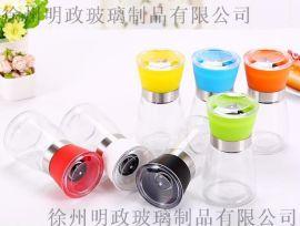 跨境**调料瓶子陶瓷芯磨粉器批发