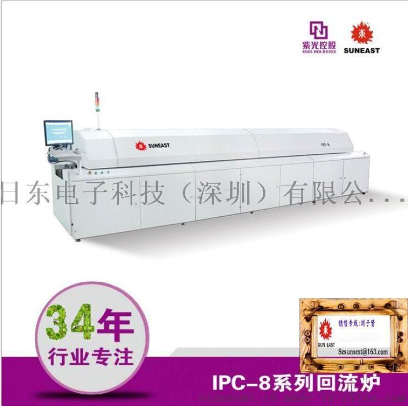 日东强大垂直固化炉 SER 300