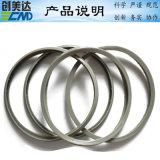 汕头O型密封圈定制款 阳西县具有柔韧性圆形硅胶制品