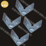 组角片不锈钢平整钢片断桥铝型材铁插片
