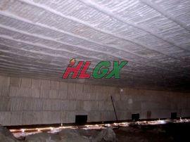 隧道窑保温工程
