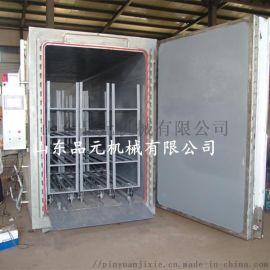 方形蒸汽高温高压灭菌锅 香菇菌包食用菌灭菌器