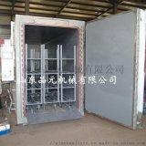 方形蒸汽高溫高壓滅菌鍋 香菇菌包食用菌滅菌器