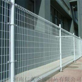 车间隔离网设备安全隔离栅栏仓库隔断分离网