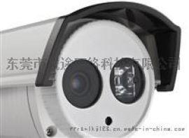 东莞高清监控系统公司浅谈监控摄像机图像产生黑点的原由