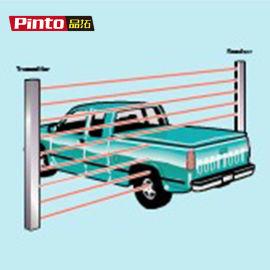 車輛分離光柵規格
