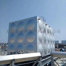 消防水箱 保温消防水箱 304不锈钢消防水箱定制