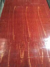 建筑模板|覆膜板|工程建筑红板