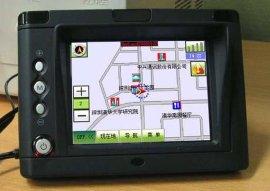 平板汽车导航仪(SLN-068  3.5英寸)